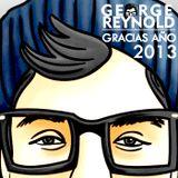George Reynold - Gracias Año 2013 ( Mix fin de Año )