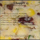 SeeWhy ChoppY15