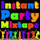 Instant Party Mixtape