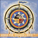 Radio Nowhere Special Feature: Songs For Standing Rock (songsforstandingrock.com)