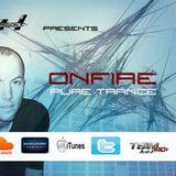 Matt Harrison  Onfire podcast EP41