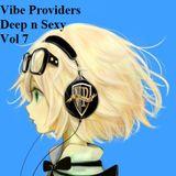 Vibe Providers Deep n Sexy Vol 7