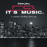 RA. DEEJAY PRESENTA A MOMENT THINKING ABOUT YOU. ( UNMIXED )