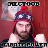 MECTOOB - KARATE POWER ( DRUM'N'BASS MIX)