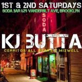 LIVE from Soda Bar Brooklyn 070916 - KJ Butta
