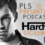 Hardwell Podcast Mixed By Alex Mej