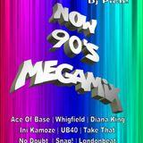 Now 90s Megamix Vol. 1