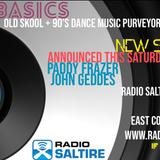 Paddy & John Bac2Basics Show