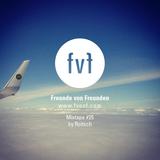 FvF Mixtape #25