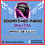 Adri Sanchez - Especial SoundTime's Radio (Deejays de Málaga)