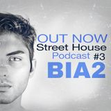 Street House Podcast #3  by ( Shan Nash ) [OUT NOW]