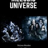 Melodic Universe - Nelson Mendes 2ª Emissão 2ª Série