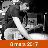 33 TOURS MINUTE - Le meilleur de la musique indé - 08 mars 2017