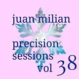 juan milian presente... precision sessions vol 38