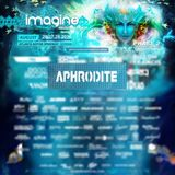 Aphrodite Live DJ Set at Imagine Festival, Atlanta, USA August 2016