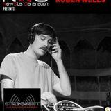 Ruben Wells @ Strom:Kraft Radio// New Star Generation podcast