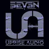 The Uprise Audio Show on Sub FM - E11 - Seven - Spec - Co:Lateral - feb 4th 2015