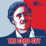"FACES BROADCAST / Pablo Escobar ""The Good Guy""  By DAN J"