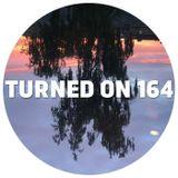 Turned On 164: Lee Burridge, Paranoid London, Kai Alcé, Soulphiction, Sebastian Mullaert