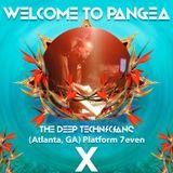 Deep Technicians - Pangea 2016