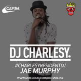 #CharlesyResidentDJ: Jae Murphy