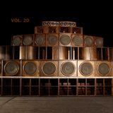 JUNGLE CLASSIC'S (VOL. 20) (DJ DU SET)