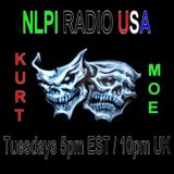 N.London Paranormal Investigations Radio USA with Kurt and Moe Present Paranormal Blunders