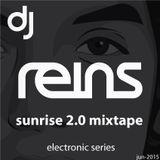 sunrise 2.0 mixtape