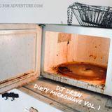 DJ DR3N - DIRTY MICROWAVE Vol. 1