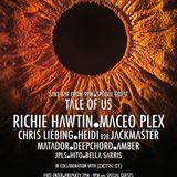 Heidi b2b Jackmaster - Live At ENTER.Terrace Week 13, Space (Ibiza) - 25-Sep-2014