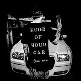 Hood of your car