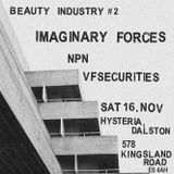 Imaginary Forces - Vacant Fulfilment - Beauty/Industry #2 DJ set