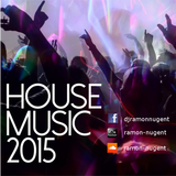 Dj Ramon presents House Party - House 2015 & Pop 2015 & Mashups 2015