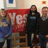 Radio Yes Cymru Awr Gymraeg / Welsh Hour 18/11/18