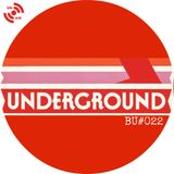 Broadcast Underground #022 : Still Vor Talent
