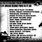 Filthy Sanchez promo set - Dec 2007