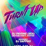 Turnt Up! 12.26.2014 pt. 3