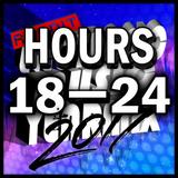 Reddit Electronic Music Yearmix 2017 (Hours 18-24)