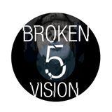 Illestpe∆ce - Broken Vision 5 Promo Mixtape