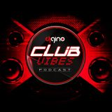 Club Vibes Podcast (Vol. 1) - DJ Gino