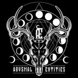 Abysmal Entities mix 001