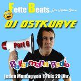 FETTE BEATS Die Radio Show mit DJ Ostkurve - Part 6 auf Ballermann Radio!