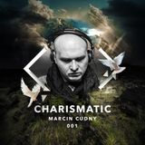 CHARISMATIC 001 # Marcin Cudny