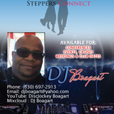 Smooth Skool Steppin' Mixx #23