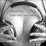 Global EDM Cartel live on 8-11-2012
