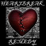 Heartbreak Remedy comes to Newcastle Student Radio (14/03/14)