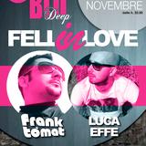 Frank Tòmat Live @ AngoloBlu 17.11.2012