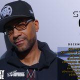 Street Glory on Hot 97 Live 12.23.18 (Christmas 18)