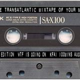 The Transatlantic Mixtape of Your Mind Series 3 Show 36 EXTRA TIME