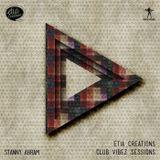 Etia Creations Club Vibez Sessions vol. 48 w. Stanny Abram